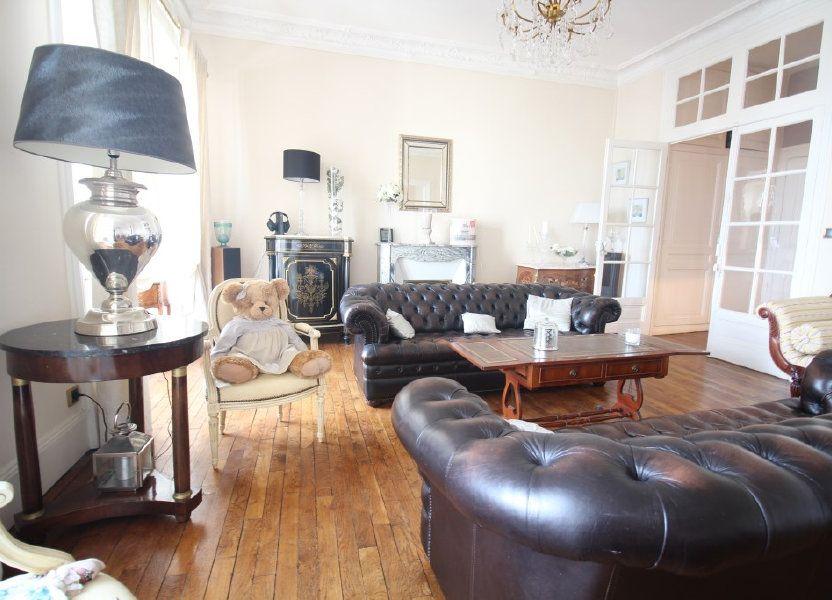 Appartement à vendre 114m2 à Cherbourg-Octeville