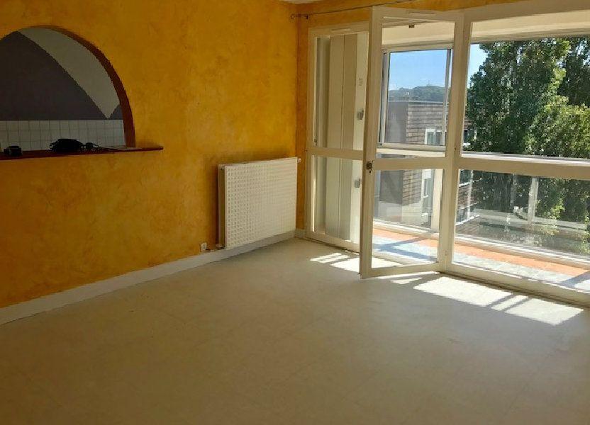Appartement à louer 80m2 à Cherbourg-Octeville