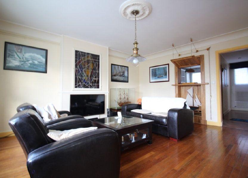 Appartement à vendre 120m2 à Cherbourg-Octeville