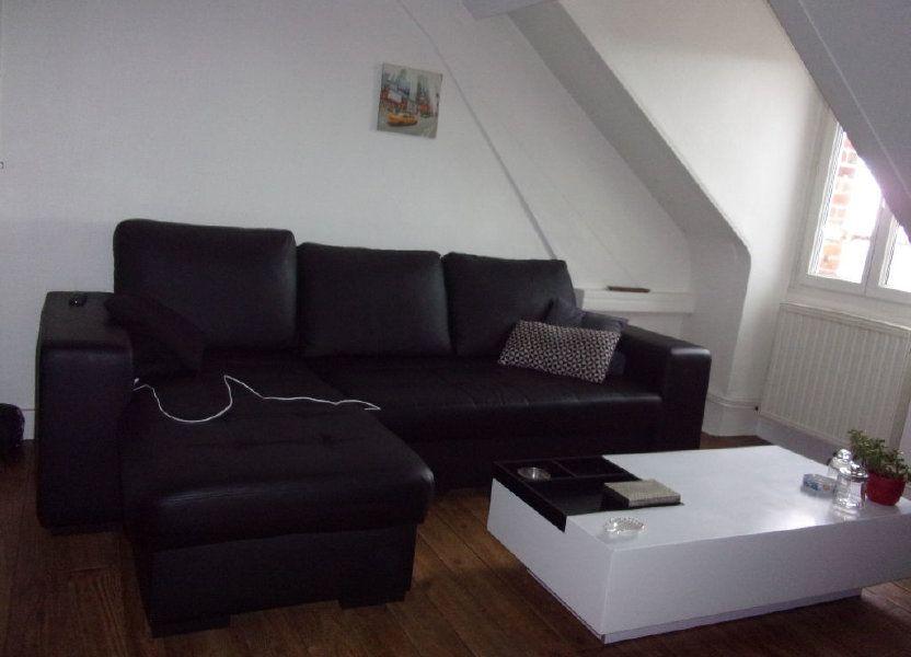 Appartement à louer 50.74m2 à Cherbourg-Octeville
