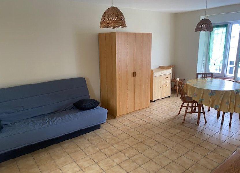 Appartement à louer 25.04m2 à Équeurdreville-Hainneville