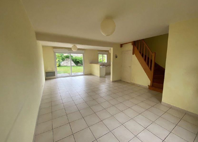 Maison à vendre 88.4m2 à Tourlaville