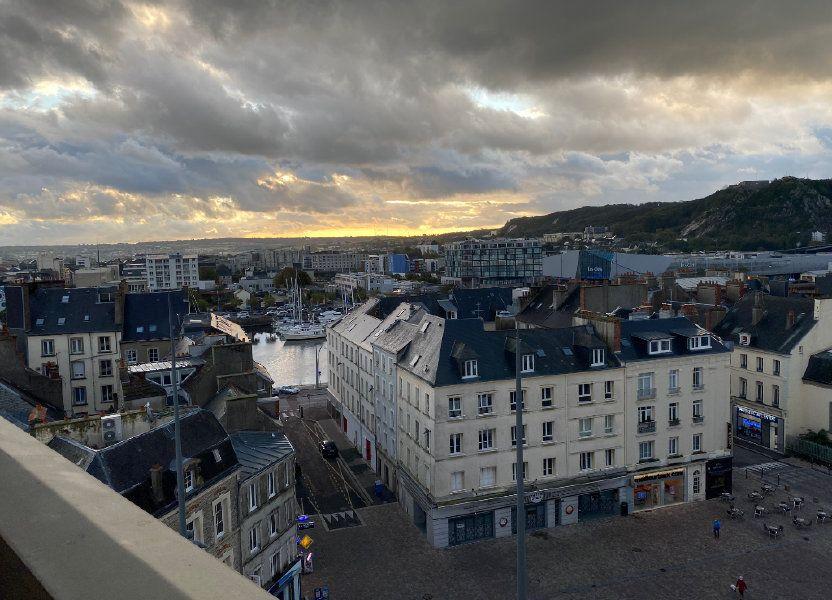Appartement à vendre 96m2 à Cherbourg-Octeville