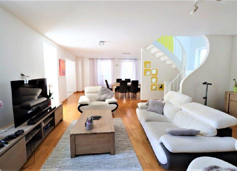 Maison à vendre 241m2 à Cherbourg-Octeville