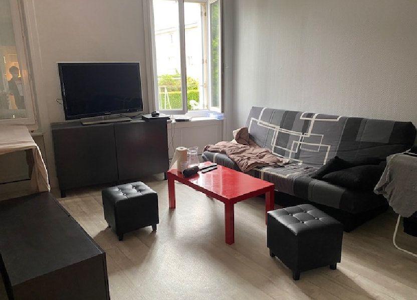 Maison à louer 42.27m2 à Cherbourg-Octeville