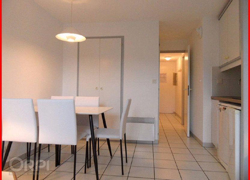 Appartement à vendre 28.94m2 à Arzon
