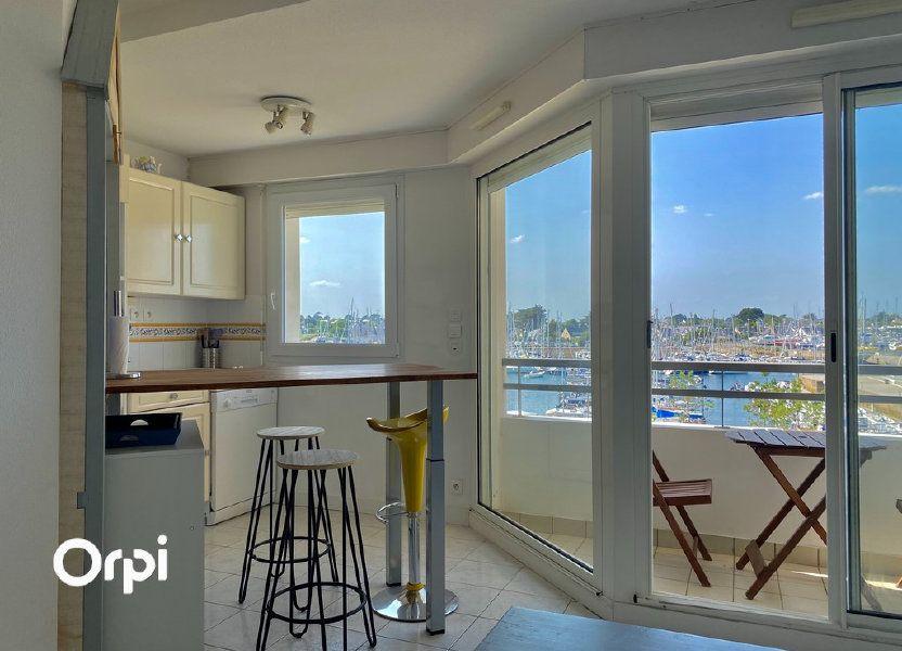 Appartement à vendre 29m2 à Arzon