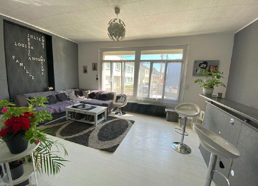 Maison à vendre 150m2 à Berck
