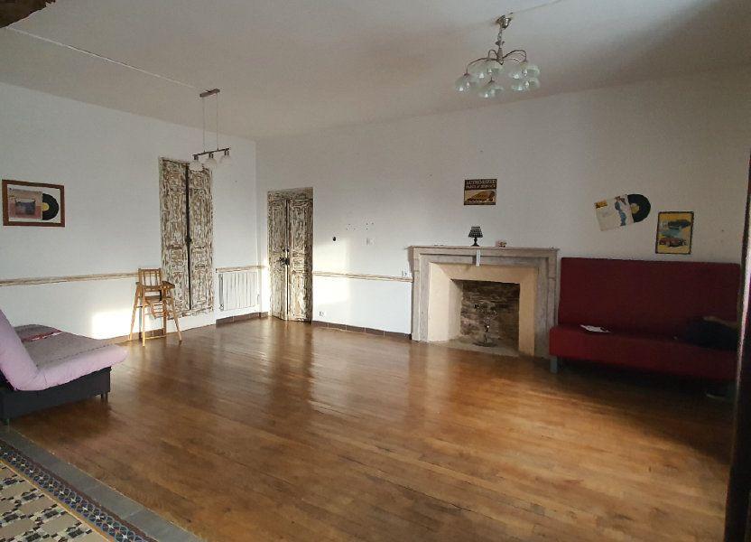 Maison à vendre 231m2 à Renac