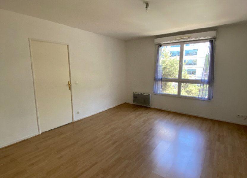 Appartement à louer 39.05m2 à Saint-Denis