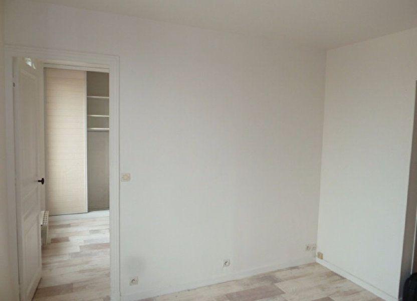 Appartement à louer 29.14m2 à Saint-Ouen