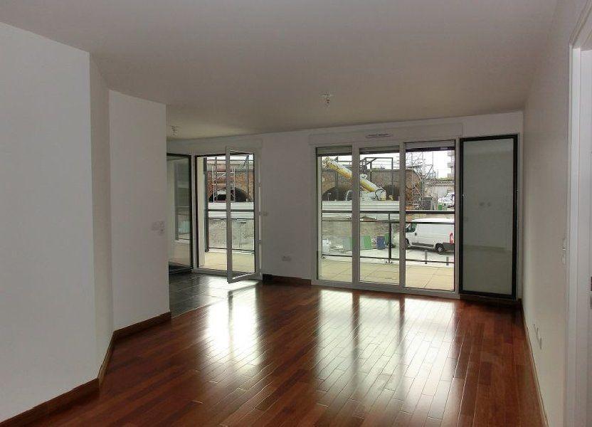 Appartement à louer 67.16m2 à Issy-les-Moulineaux