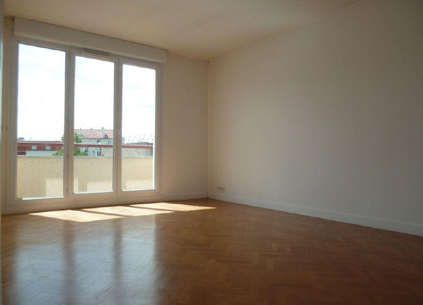 Appartement à louer 43.08m2 à Issy-les-Moulineaux