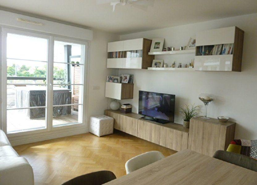 Appartement à louer 69.9m2 à Issy-les-Moulineaux