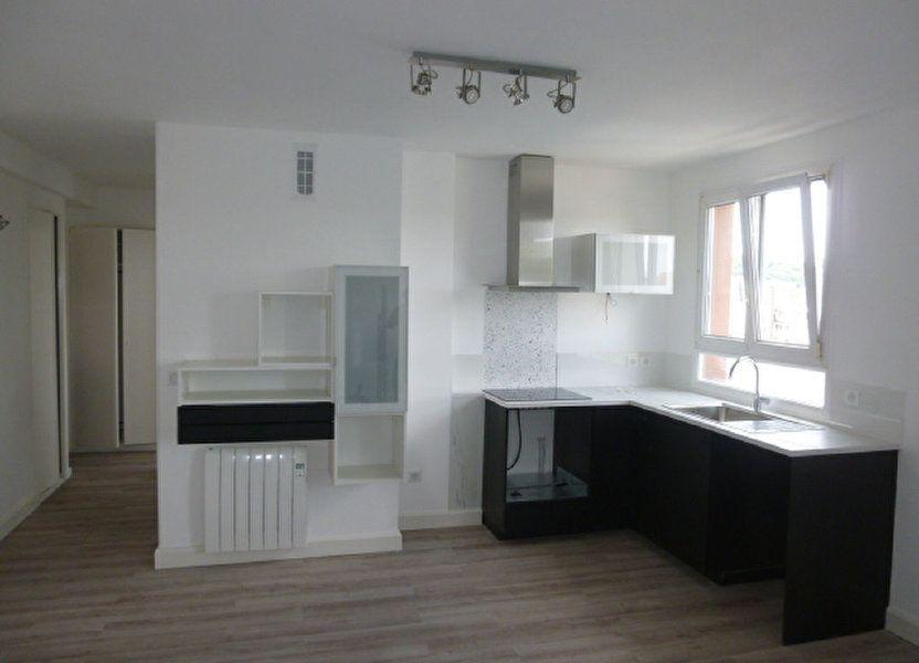 Appartement à louer 57.22m2 à Issy-les-Moulineaux