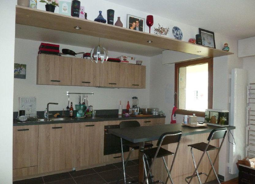 Appartement à louer 70.7m2 à Issy-les-Moulineaux