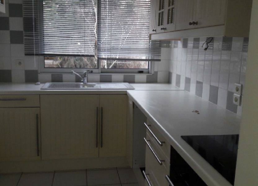 Appartement à louer 60.19m2 à Vanves