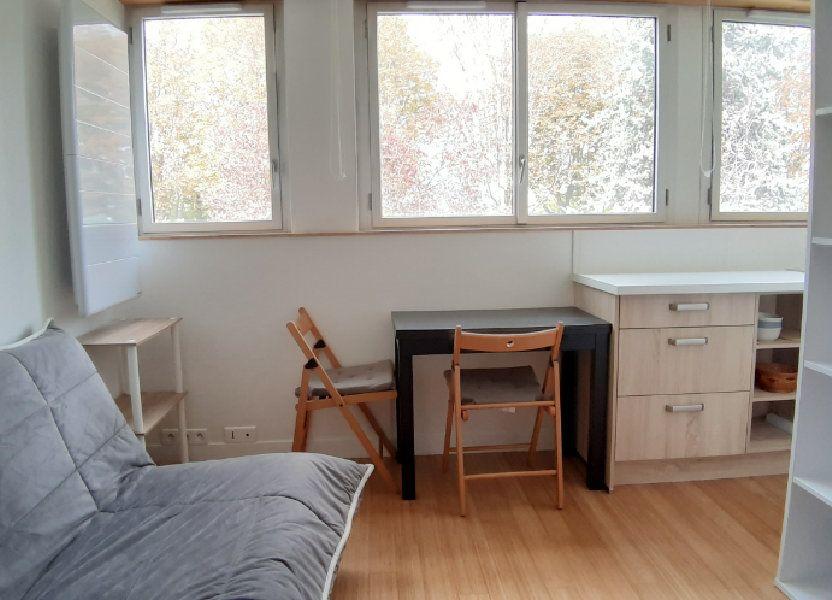 Appartement à louer 16.14m2 à Issy-les-Moulineaux
