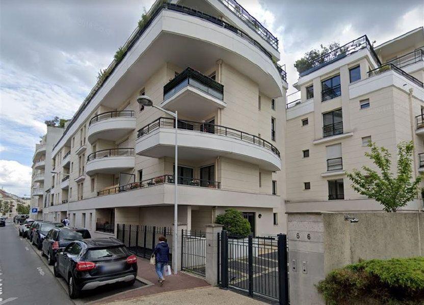 Appartement à louer 85.14m2 à Issy-les-Moulineaux