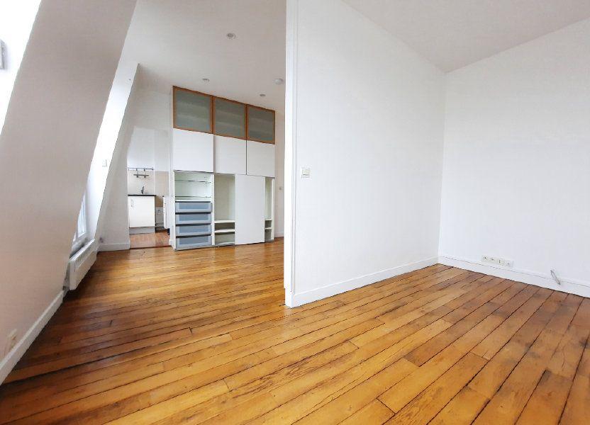Appartement a louer colombes - 2 pièce(s) - 27.19 m2 - Surfyn