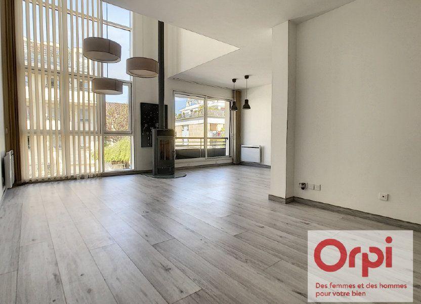Appartement à vendre 175m2 à Issy-les-Moulineaux