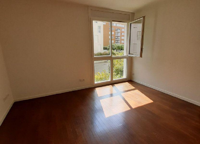 Appartement à louer 40m2 à Issy-les-Moulineaux