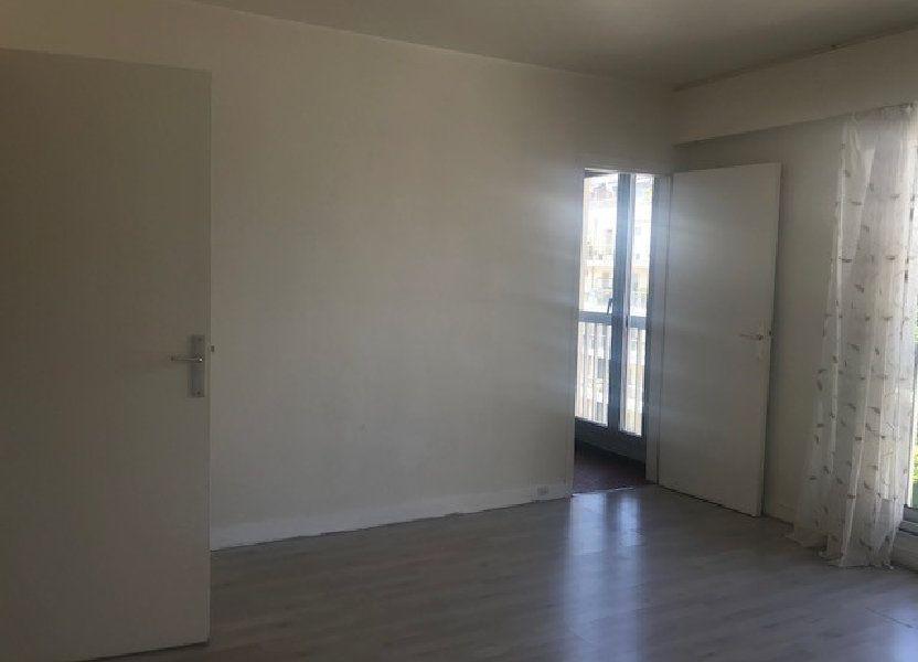 Appartement à louer 26.64m2 à Boulogne-Billancourt