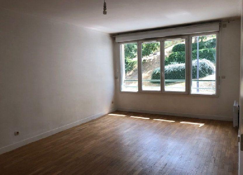 Appartement à louer 65.15m2 à Issy-les-Moulineaux