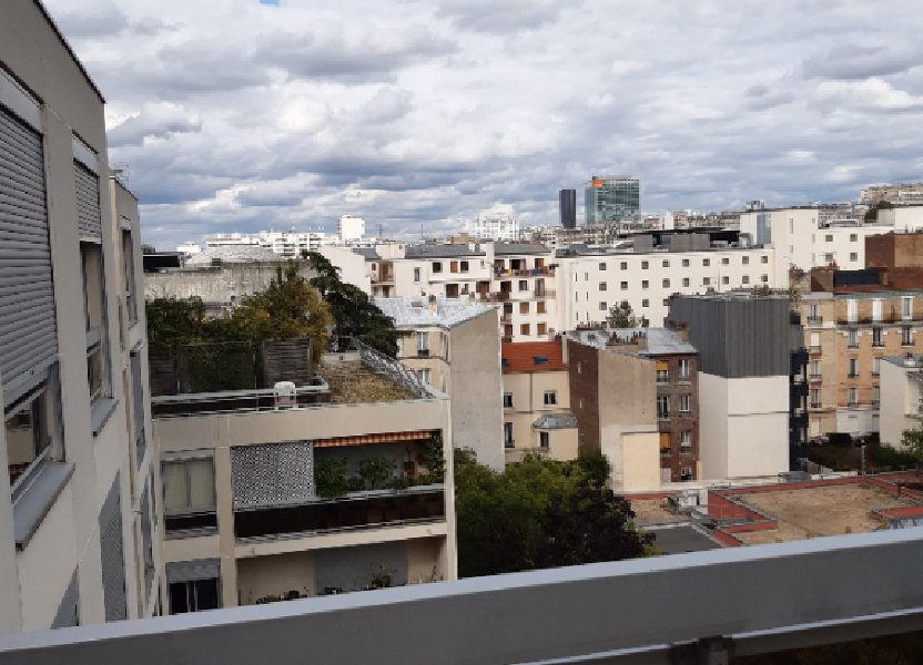 Appartement à louer 31.78m2 à Issy-les-Moulineaux