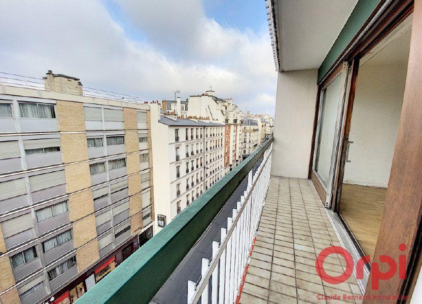 Appartement à vendre 40.53m2 à Paris 13