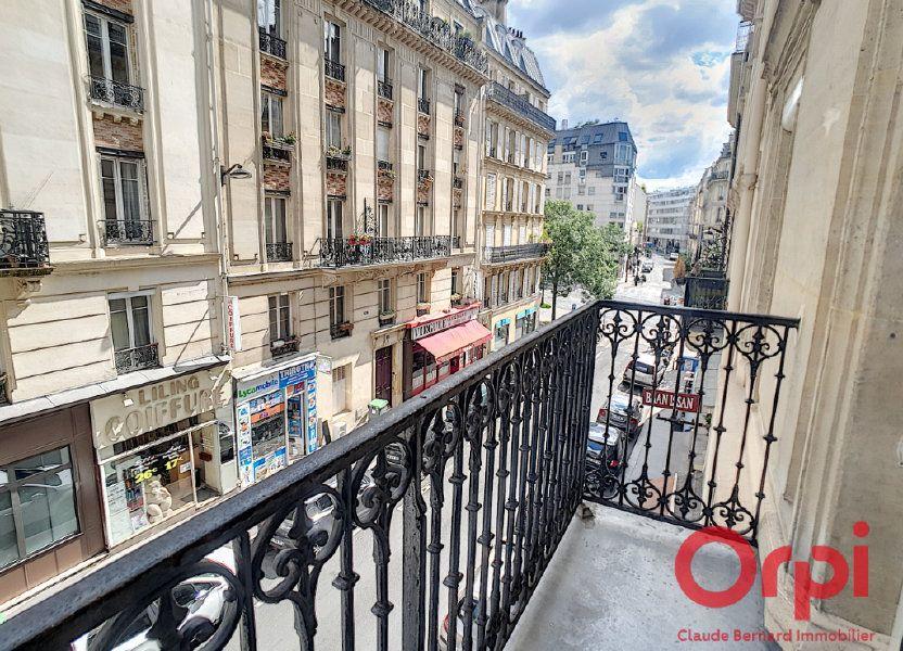 Appartement à vendre 48.07m2 à Paris 13