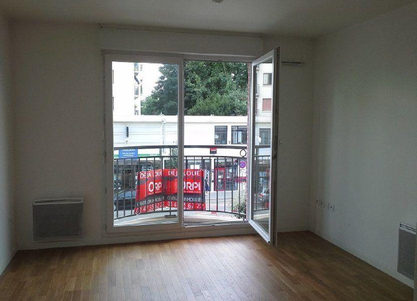 Appartement à louer 40m2 à Châtillon
