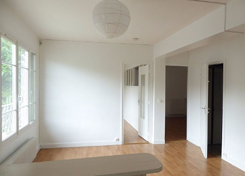 Appartement à louer 48m2 à Châtillon