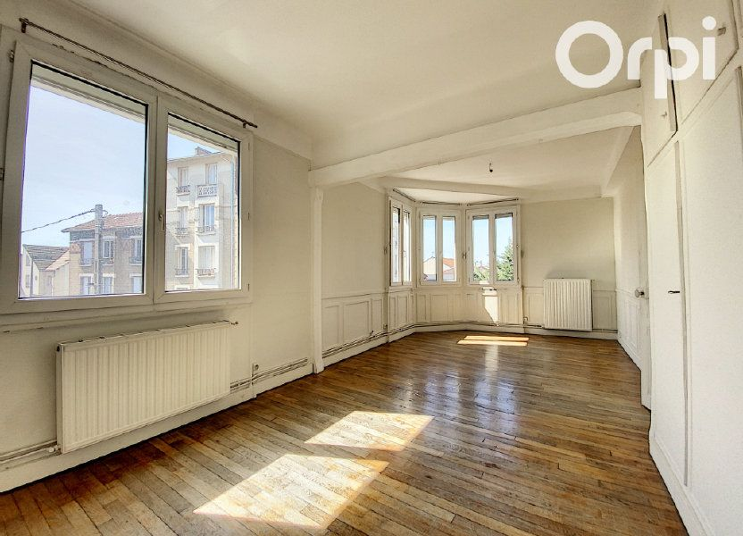 Appartement à vendre 60m2 à Châtillon
