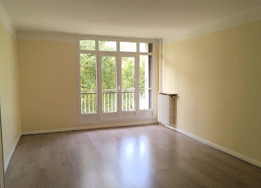 Appartement à louer 63m2 à Châtillon
