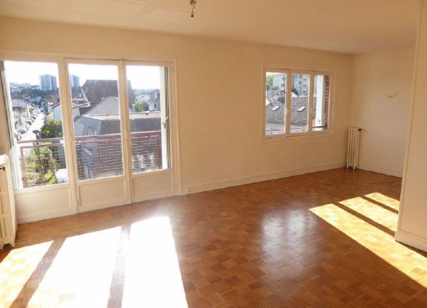 Appartement à louer 69m2 à Châtillon
