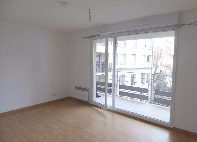 Appartement à louer 26m2 à Châtillon