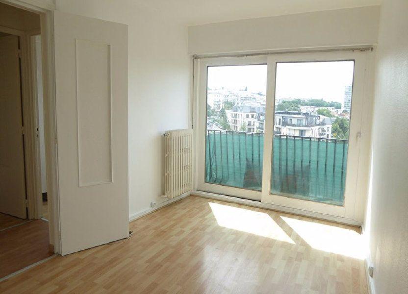Appartement à louer 38m2 à Châtillon