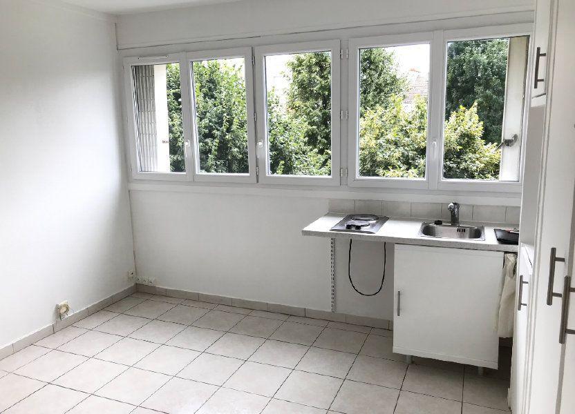 Appartement à louer 20m2 à Fontenay-aux-Roses