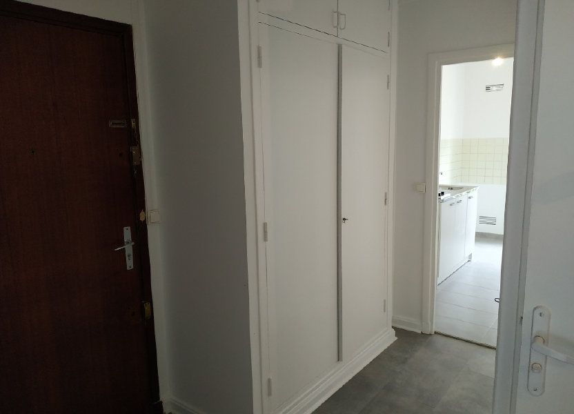 Appartement à louer 40.7m2 à Châtillon
