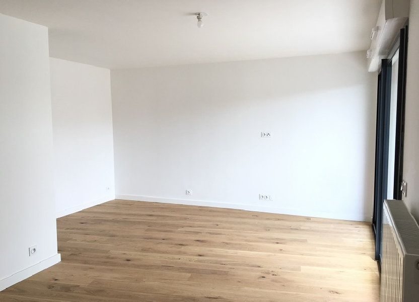 Appartement à louer 42.39m2 à Châtillon