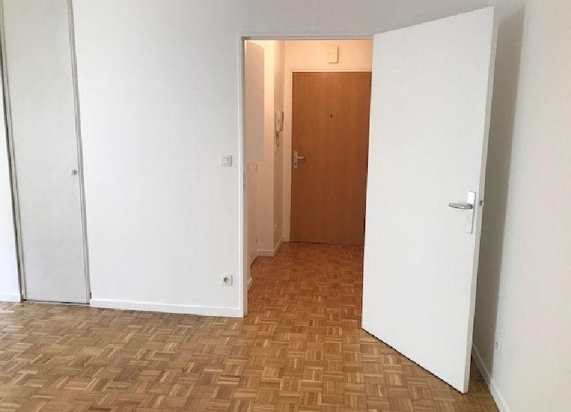 Appartement à louer 30m2 à Châtillon