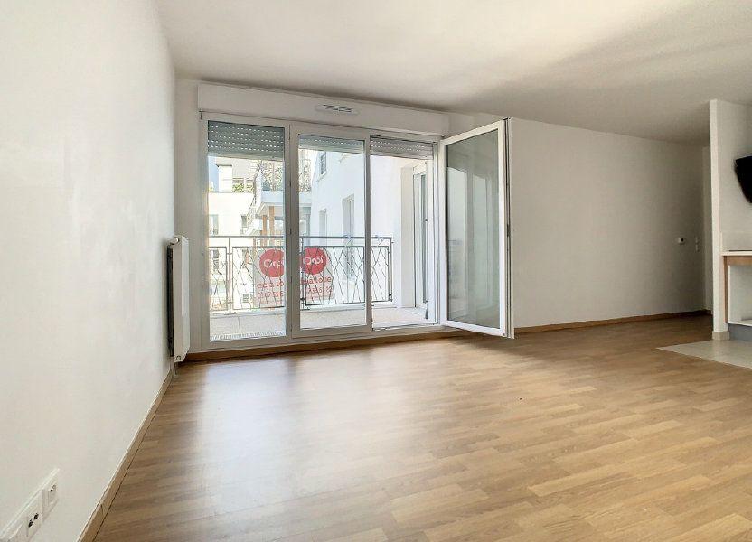 Appartement à louer 62.8m2 à Châtillon