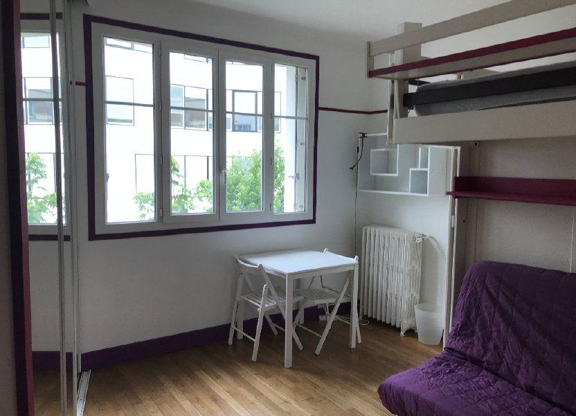 Appartement à louer 29m2 à Montrouge