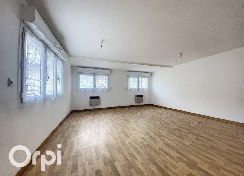 Maison à vendre 75.48m2 à Châtillon