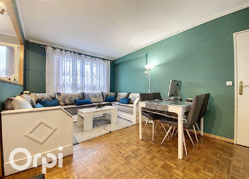 Appartement à vendre 57.43m2 à Châtillon