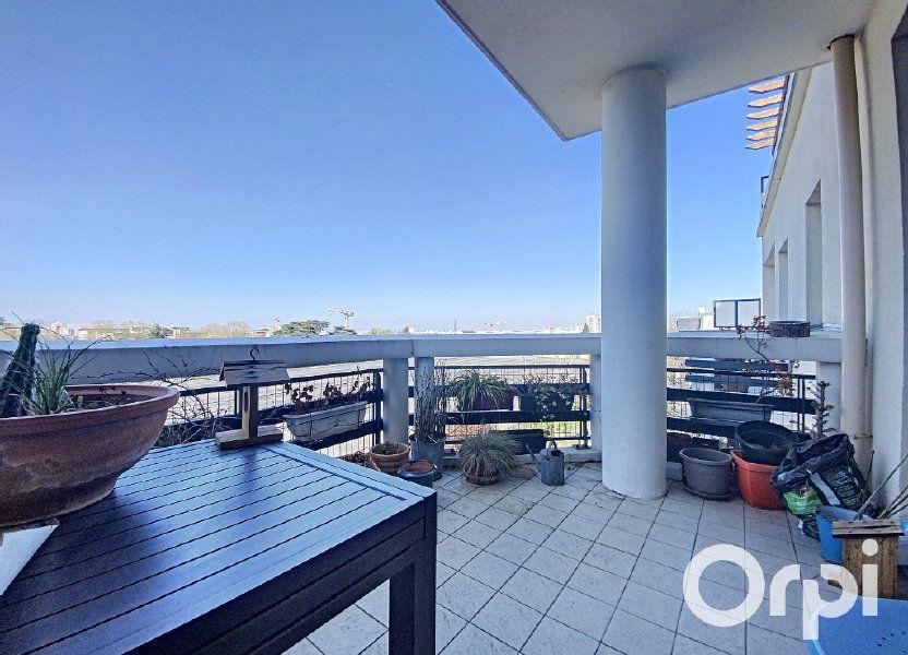 Appartement à vendre 66.7m2 à Châtillon