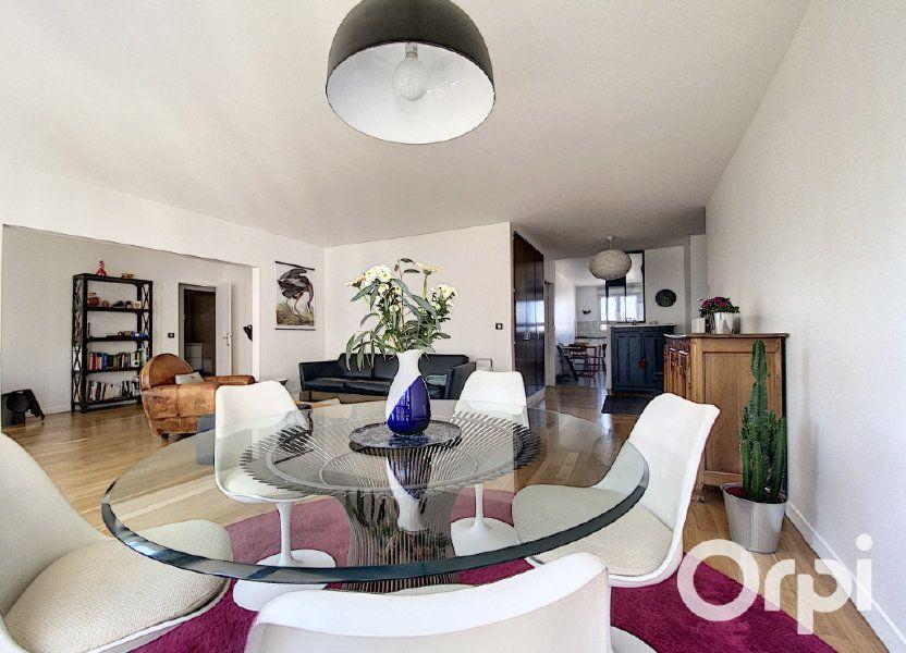 Appartement à vendre 137.26m2 à Vanves