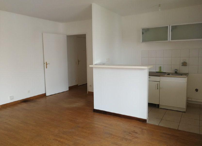 Appartement à louer 48.3m2 à Châtillon