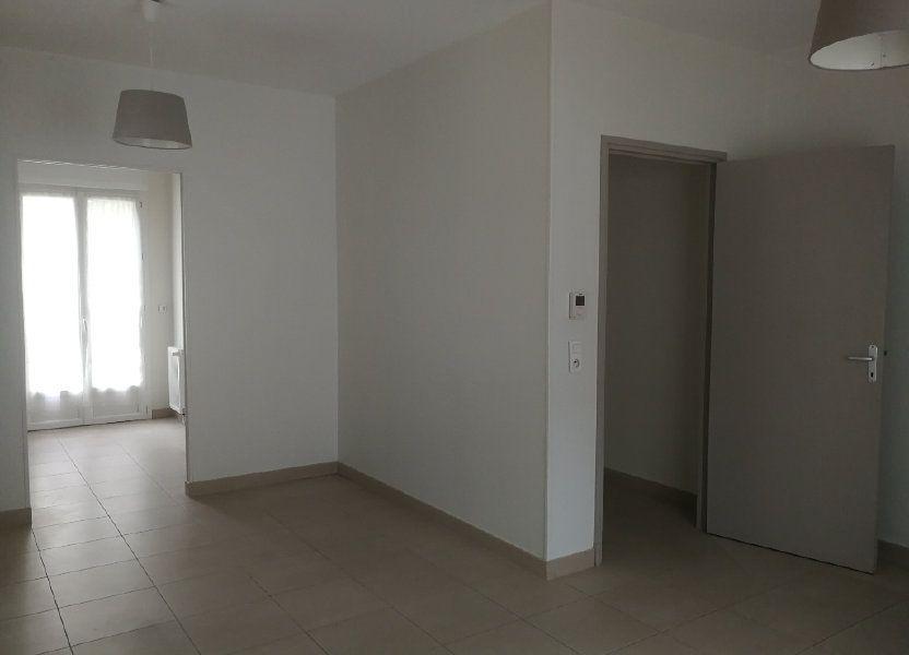 Appartement à louer 44m2 à Châtillon
